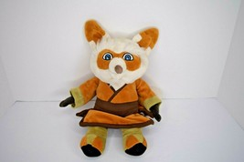 "Kohl's Cares Master Shifu Dreamworks Kung Fu Panda Plush 14"" Stuffed Toy - $13.85"