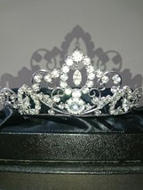 Cinderellabration Lights of Romance Cinderella's Crystal Walloweski Tiara - $274.23