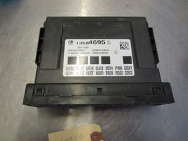 GRJ515 Body Control Module BCM 2017 Chevrolet Equinox 2.4 13584695 - $39.00