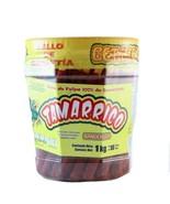 Tamarrico Tarugos Tamarindo Con Chile Mexican Tamarind Candy Sticks 50 P... - $25.00