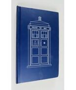 Bif Bang Pow! Doctor Who TARDIS Journal, BBC, 2012, Blank Book - $14.83