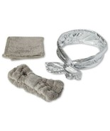 Macy's Beauty Collection 3-Pc. Wash The Day Away Set, Grey - $20.00