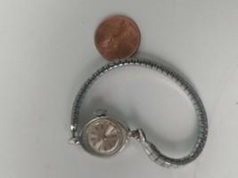vintage ladie's/women's Wyler Major Incaflex 6548 Watch Swiss 17 jewel10... - $50.00