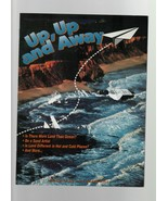 Up, Up & Away - Mary Atwater - MacMillan / McGraw Hill - SC - 1993 - 002... - $3.91