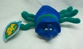 "Vintage Mattel Disney Pixar A Bug's Life DIM BEETLE 5"" Plush Stuffed Animal NEW - $19.80"