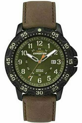 Primary image for Timex T49996 Expedition Men's Watch