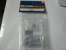 Walters Mainline Stock #910-200 Passenger Car Exterior Detailing Kit HO Scale image 3
