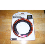 Power Bright 4AWG-3 4 AWG Gauge 3-Foot Professional Series Inverter Cabl... - $9.99