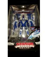 Transformer Diecast Scourge - $28.04