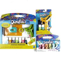 Hasbro Play Doh Doh Vinci Art Set Bundle Essential Basic Drawing Compound Lot - $44.99