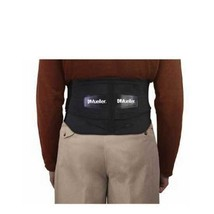 Mueller Lumbar Back Brace Support with Removable and Adjustable Back Brace - $36.31+