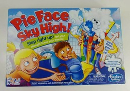 Pie Face Sky High Game - $10.62
