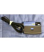 Linksys Cisco Wireless-G USB Network Adapter WUSB54G 2.4 GHz 802.11g A2 - $3.55