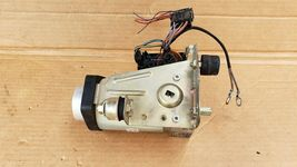 99-02 BMW Z3 Roadstar Convertible Roof Hydraulic Lift Top Pump Motor 840722402 image 4