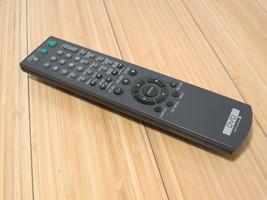 SONY RMT-D153A DVD DVP-NS725P HT-1800DP HT-1750DP Remote Control - $9.49