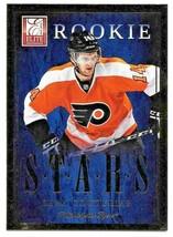 2011-12 Sean Couturier Panini Elite Rookie Stars - Philadelphia Flyers - $2.84