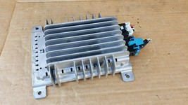 Bose Radio Audio Stereo Amp Amplifier BR9A-66-920A image 1