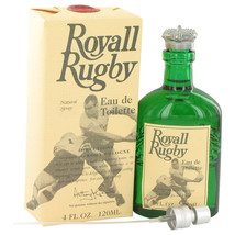 Royall Rugby by Royall Fragrances (All Purpose Lotion / Cologne 4 oz) - $54.99