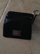 Cole Haan key chain change purse - $29.99