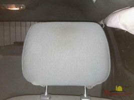 2014 Ford F150 Pickup DRIVER FRONT HEADREST ONLY GRAY - $79.20
