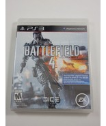 Battlefield 4 (Sony PlayStation 3, 2013)  SEALED - $19.79