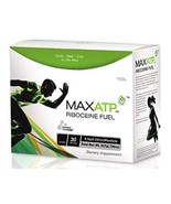 Max ATP, Riboceine Fuel, 30 Packets 0.24 Ounce, 30 Servings - $57.52