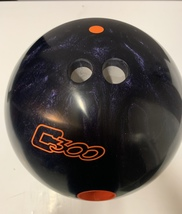 Columbia 300 The Beast Pearl Purple Sparkle Bowling Ball Used LH - $50.00