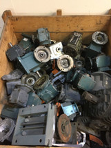 Assorted Reducers- Approximately 50 - $750.00