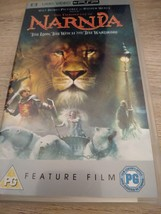 TvSony UMD~PAL REGION Narnia: The Lion, The Witch And The Wardrobe image 1