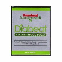 Hamdard Diabeat Capsule X 1 - $22.77