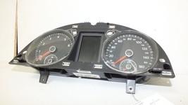 2009 2010 Volkswagen CC INSTRUMENT CLUSTER 3C8920970F OEM (63,062 miles)... - $45.12