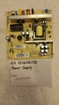 RE46HQ0950 Power Supply Board RS089S-3T06 RCA LRK40G45RQD 3BS00090 02GP - $44.55