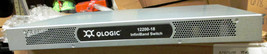 Intel True Scale Fabric Edge 18 Port Switch 12200-18-28 (QLogic QDR Infiniband) - $374.00