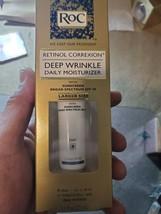 Roc Retinol Correxion Deep Wrinkle Daily Moisturizer - 1.1 fl. oz. (33ml) - $14.36