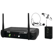 Premier Series Professional UHF Wireless Body-Pack Transmitter Microphon... - $96.02