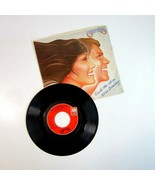 """The Carpenters 7"""" Single The Wedding Song 45 RPM Record with Picture Sleeve - $9.50"""