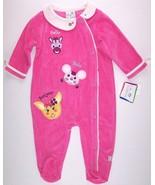 NWT Baby Einstein Girl's Hot Pink Hello Hola Bo... - $15.99