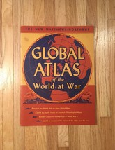 1943 Global Atlas of the World at War