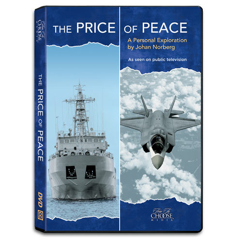Ftcm price of peace dvd