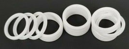 """LOT OF 19 NEW GENERIC EEE8-2A6 PACKING SEALS / O -RINGS, 1-1/2"""" OD, EEE82A6 image 1"""
