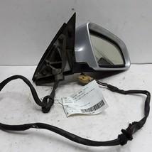 02 03 04 05 Audi A4 VIN E right passenger silver door mirror with memory... - $123.74
