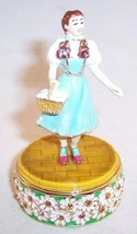 Department 56 The Wizard of Oz Bejeweled Collection Dorothy Jeweled Trin... - $31.99