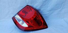 11-13 Dodge Journey LED Taillight Lamp Passenger Right RH image 3