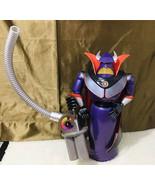 "Disney 15"" Zurg Talking Toy Story Action Figure *DISCONNECTED HOSE* Plea... - $32.67"