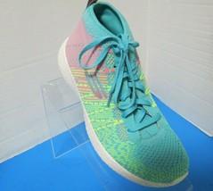 Skechers Air Cooled Memory Foam Womens Sneakers Multi Color Size 6.5 - $23.76