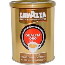 LavAzza Qualita Oro Ground Coffee - $17.41