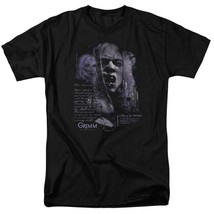 Ardt grimms fantasy supernatural graphic tee shirt for sale online store nbc938 at 800x thumb200