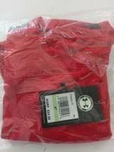 Under Armour Boy's Short Sleeve T Shirt Red 4T - $14.85