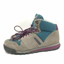 Vintage Merrell Air Cushion High Top Shoes Men Size 10 Vail - $29.88
