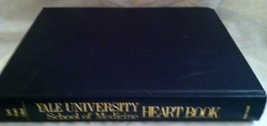 Yale University School of Medicine Heart Book Zaret, Barry L.; Moser, Ma... - $1.98